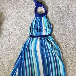 Modcloth high-low dress